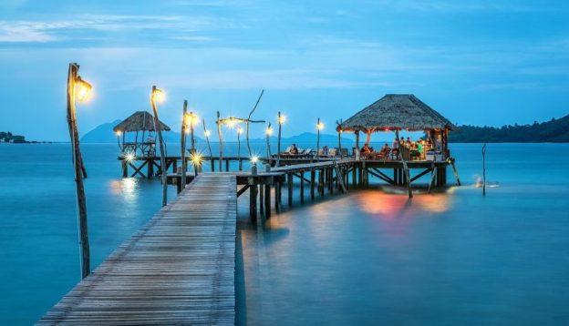 Best Florida Beaches onthe Atlantic